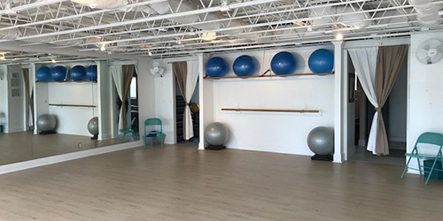 GoodLife Fitness Studio | Personal and Group Training | Fitness